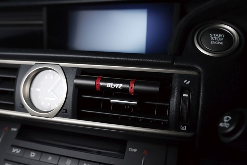 Blitz Car Fragrance Diffuser