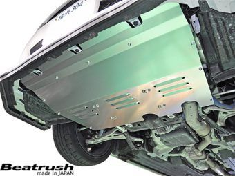 LAILE Beatrush Under Panel - Subaru Levorg VMG (FA20 (DIT))