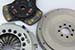Greenline Motorsports - ATS  Carbon Super Blade Clutch (Single Plate)