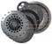 Greenline Motorsports - ATS  Carbon Clutch (Triple Plate)