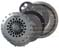 Greenline Motorsports - ATS  Carbon Clutch (Twin Plate)