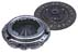 Greenline Motorsports - AutoExe  Sports Clutch Set Organic
