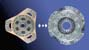 Greenline Motorsports - CUSCO  Clutch Cover (For Thin Type)