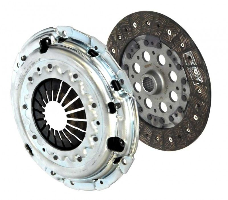 EXEDY Single Sports Series Clutch Set (Ultra Fiber) - Honda Civic Type R FK8 (K20C)