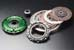 Greenline Motorsports - OS Giken Grand Touring (Street Master) GT2CD (Twin Metal Hard)