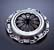 Greenline Motorsports - Suzuki Sports  Clutch Cover