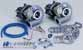 Greenline Motorsports - TRUST GReddy Turbo Kit (Actuator Type)