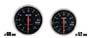 Greenline Motorsports - Blitz  Racing Meter SD - White 52mm