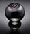 Greenline Motorsports - STi  Shift Knob (Duracon R)