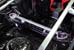 Greenline Motorsports - Do Luck  Rear Tower Bar