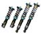 Greenline Motorsports - GP Sports  G-MASTER Pros Suspension Kit