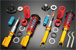 Greenline Motorsports - Ralliart  Sports Suspension Kit (Height Adjustable) Produced by BILSTEIN