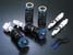 Greenline Motorsports - Suzuki Sport  Height Adjustable Suspension Set